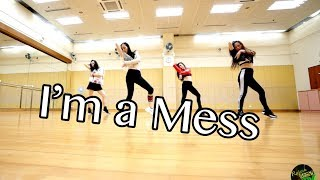 I'm a Mess - Bebe Rexha - RDI DANCE CLASS... (#326) CHOREOGRAPHED by RAJESH Video