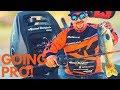 Going Pro!... KastKing Speed Demon Pro Reel that is
