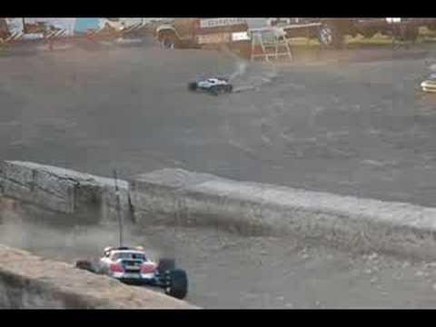 RC Racing, Amarillo