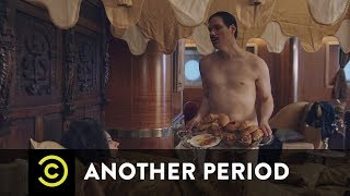 Another Period - Peepers and Dodo's Morning After