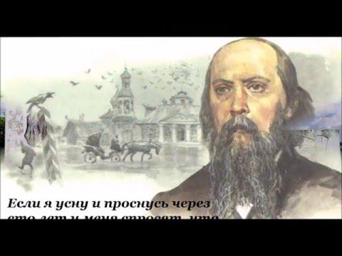 Видеопроект М Е  Салтыков Щедрин: А в Сказках - ложь?