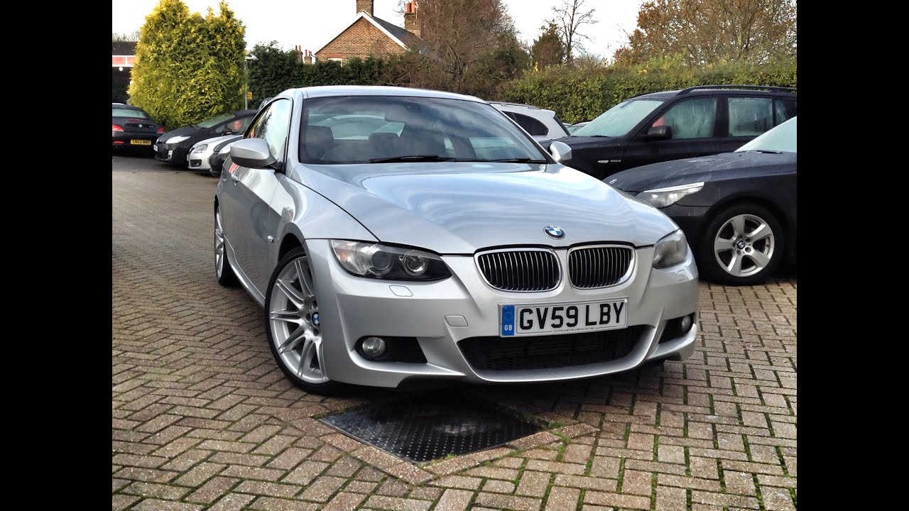 com automotive first convertible side series drive bmw profile