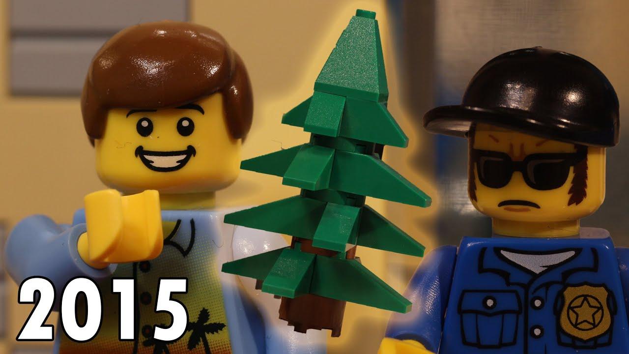 warum george den weihnachtsbaum hasst 2015 youtube. Black Bedroom Furniture Sets. Home Design Ideas