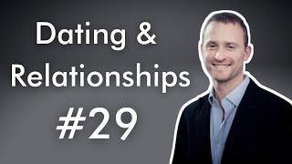 Girl's Crazy Fantasies, Avoidant Patterns, Girl Game - Dating & Relationships #29