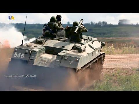Мир. Про АТО, фильм 61 | История войны