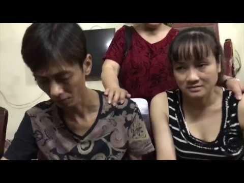 HIV Couple Home Visit1 - Hanoi