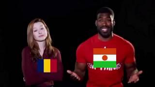 Revue de Pres Niger Belgique version Zarma