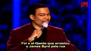 CHRIS ROCK - NEVER SCARED (Trecho)
