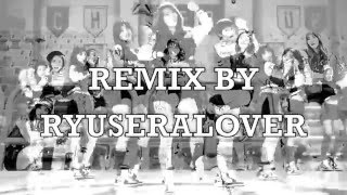 TWICE Cheer Up (COVER/REMIX by RYUSERALOVER)