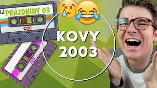 Kovy 2003 | KOVY