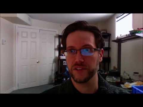 Jason Quitt: UFO Disclosure, UFOlogy & 2018