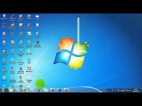 Membalikkan Layar Monitor Laptop - YouTube
