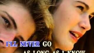 04 Straight From The Heart - Bryan Adams (instrumental karaoke w/ lyrics)