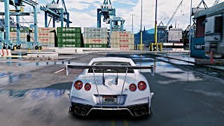 ► GTA 6 Graphics | 2018 REDUX  Gameplay! Ultra Realistic Graphic ENB MOD PC [4k 60FPS]