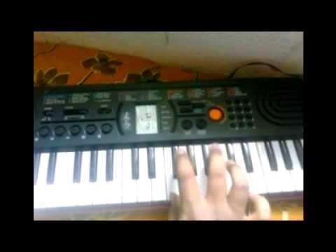1 Nenokkadine Heart Touching music Keyboard