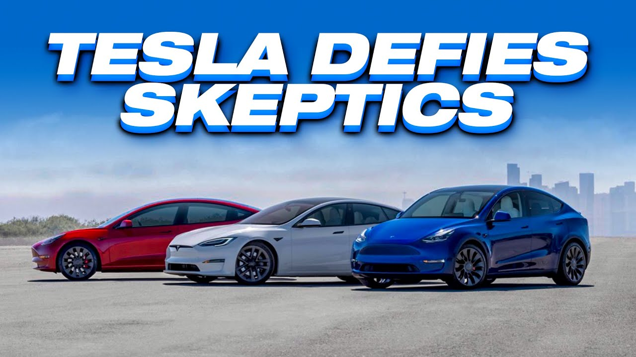 Why Tesla's Q3 Delivery Numbers Are More Significant Than You Think (Ep. 422)