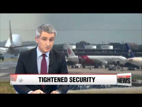 U.S. to tighten its Visa Waiver Program in wake of Paris attacks   백악관 ′비자면제′ 입국