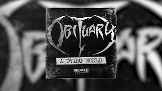 OBITUARY - A Dying World