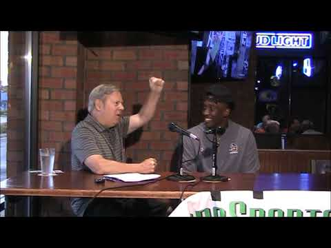 Football In Focus   August 22, 2019 Part 4