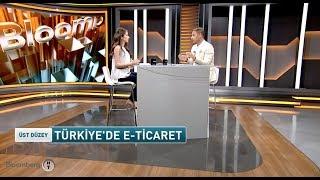 BloombergHT | Üst Düzey - Seyhun Özkara | 15.08.2019