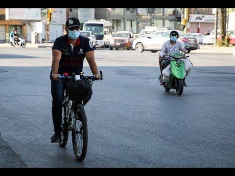 العراق: تسجيل 2426 إصابة جديدة بفيروس كورونا  - نشر قبل 18 ساعة