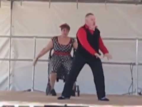 Groovin' Twistin' & Shakin' w/ Austin & Kara