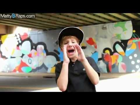 MattyB - That Girl Is Mine (Official Music Video - MattyBRaps)