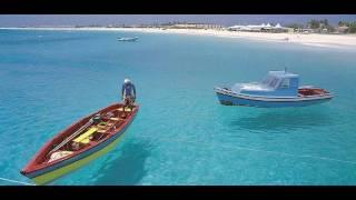 Musica De Cabo verde- Nha manera