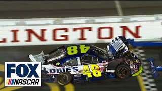 Top 5 Moments from Darlington Raceway - NASCAR Sprint Cup