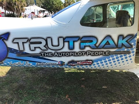 TruTrak Autopilot Certification Update