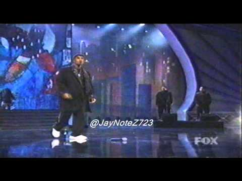 Ginuwine - None Of UR Friends Business (2000 Essence Awards)(lyrics in description)