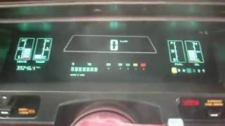 1988 Oldsmobile Toronado Troféo 3800 V6