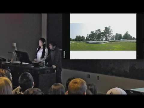 Ryue Nishizawa - Fall 2016 Baumer Lecture Series #7