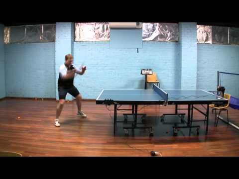 table tennis forehand topspin videos 2