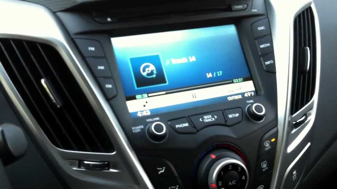 2013 hyundai veloster remix and review plus fail 0 60 youtube. Black Bedroom Furniture Sets. Home Design Ideas