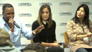 How to Do Marketing/PR on a Budget - CoInvent Startup Summit 2014 New York