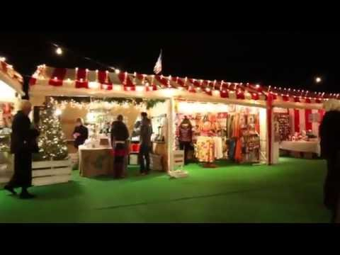 Congress Hall's Winter Wonderland - Cape May, NJ - Holiday Travel