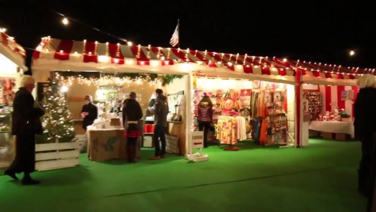 Congress Hall's Winter Wonderland - Cape May, NJ - Holiday Travel ...