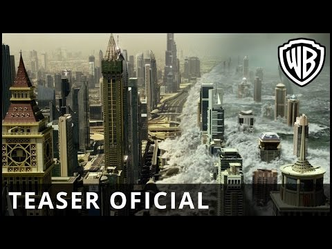 Geostorm - Teaser Oficial Castellano HD