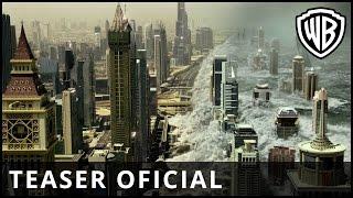 Geostorm - Teaser Oficial Castellano HD