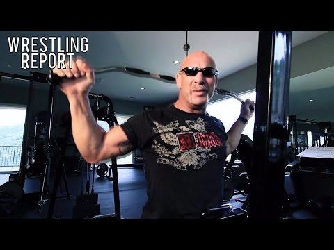 Goldberg Hasn't Trained in 12 Years, TNA Loses UK TV Deal | Wrestling Report