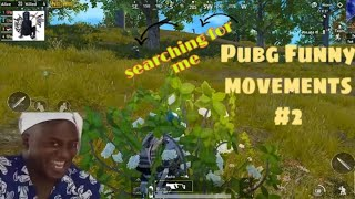 PUBG: Funny and WTF Movements epi 2 || PUBG MOBILE || Psycho Gaming