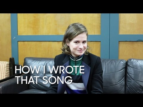 "How I Wrote That Song: Christine and the Queens ""Tilted"""