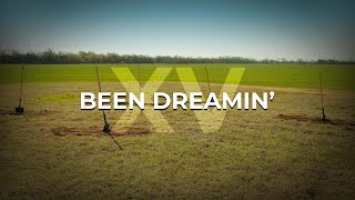 XV - Been Dreamin' (Official Music Video)