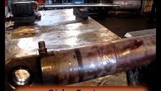 Ремонт и изготовление гидроцилиндров(Специализированный центр по ремонту гидрооборудования. Химки, Вашутинское ш, дом 10. Тел. 8(495) 926-26-83., 2011-11-23T17:50:09.000Z)