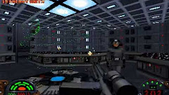 Star Wars: Dark Forces Walkthrough