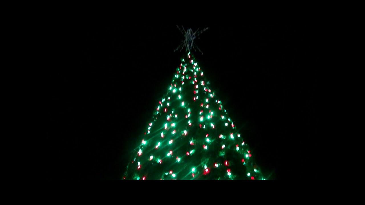 Montgomery Zoo Lights