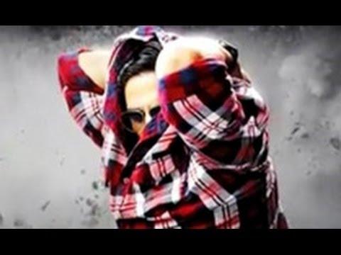 'Holiday' First : Watch Akshay Kumar As Soldier On Duty  Hindi Cinema Latest   Sonakshi