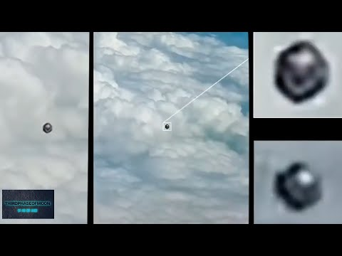 "Could This Be ""The BEST"" UFO Sighting EVER? 2020"