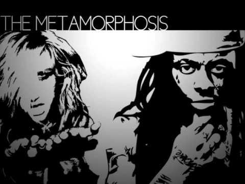 TEENAGE DREAM vs. 2012 (IT AIN'T THE END) [KATY PERRY / JAY SEAN] - THE METAMORPHOSIS 2010